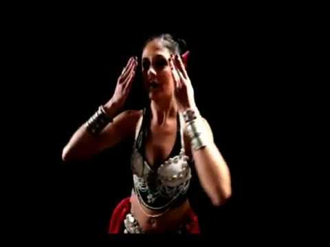 Belly Dance Meets Hip Hop - Bring It On!