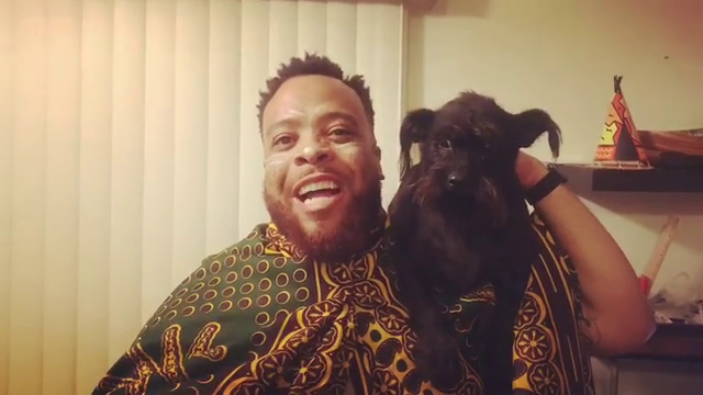 Black Panther released today