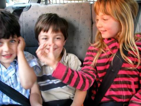 Funniest Kids! Soultravelers3 Family Travel