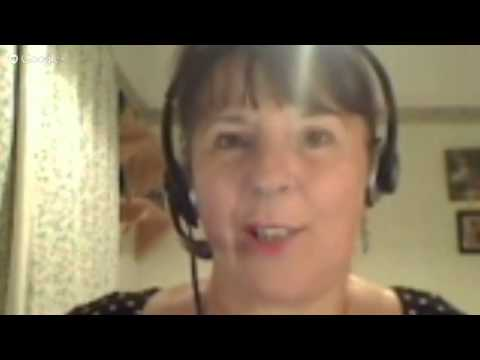 RSCON4 Presenter Interview with Janet Bianchini