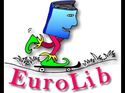 The European Children's Traveling Language Library