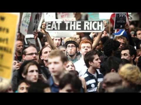 Democrats Shamefully support Occupy Wall Street