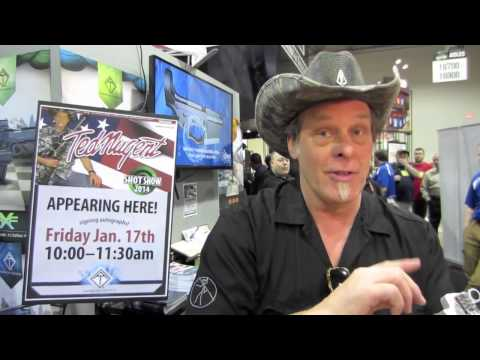 Ted Nugent: 'Subhuman Mongrel' Obama Should Be Convicted Of Treason