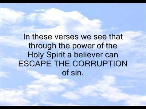 Salvation Part 1