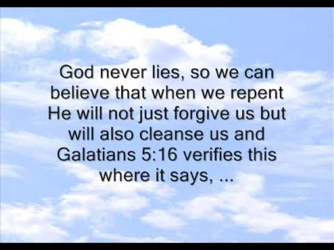 Salvation Part 2