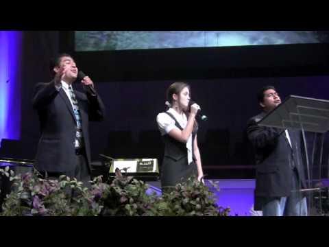 Blessed Assurance - Samaritan Revival - Spanish