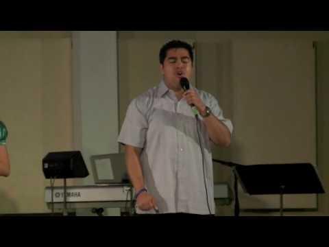 En la Tormenta Alabare - Samaritan Revival