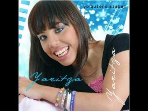 Yaritza - Yo Quiero Alabar.wmv