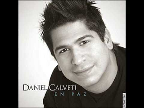Yo te pienso-EN PAZ-Daniel Calveti