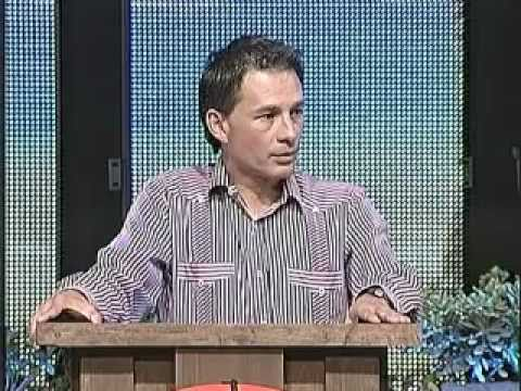 Pastor Cash Luna - El Reposo de Dios (Ensancha 2011)