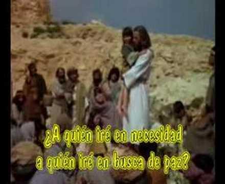 A quien iré en necesidad - Luis Enrique Espinoza