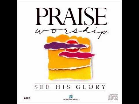 Jesus, We Celebrate Your Victory - (Hosanna! Music)