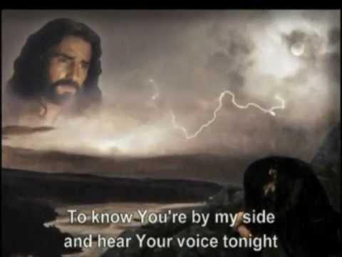 Cristo Abrazame - Samaritan Revival