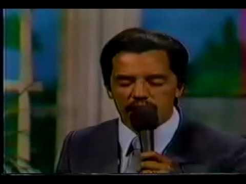 Danny Berrios - El Buen Pastor - Años 1990