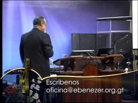 Como buscar pareja - Apóstol Sergio Enriquez