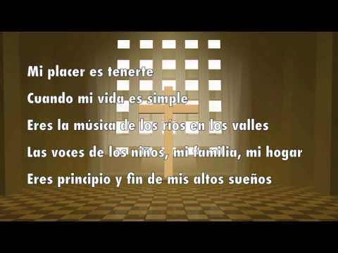 El Gozo De Mi Ser - Cancion Cristiana - Samaritan Revival