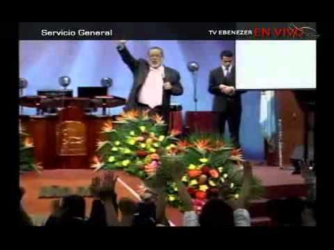 Los Momentos Difíciles - Apostol Sergio Enriquez