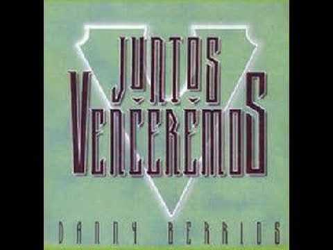 Danny Berrios - Sigo Confiando En Ti