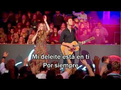 Solo Cristo - Hillsong Español (con letras / lyrics) None But Jesus