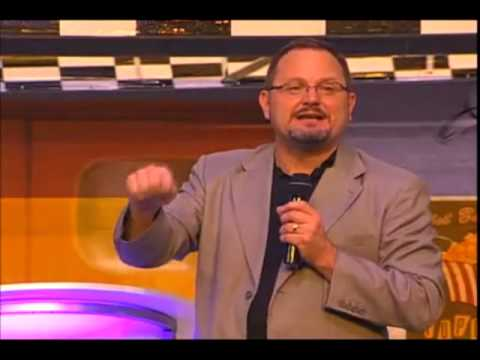 Aprende a Elegir Tu Pareja - Marcos Witt (Predicacion Completa)