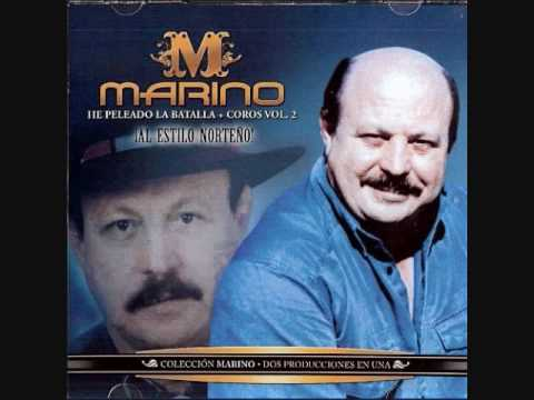 MARINO - SOY EVANGELICO