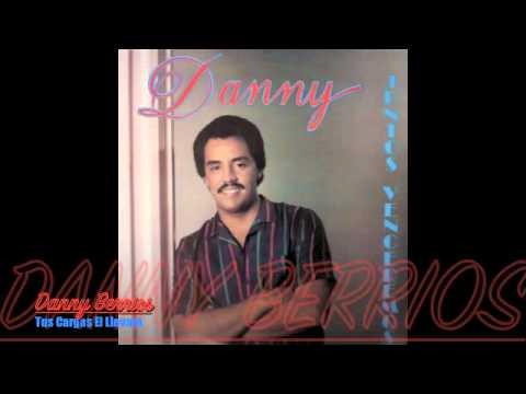 Danny Berrios - Tus Cargas El Llevara