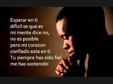 Esperar en Ti - Jesus Adrian Romero