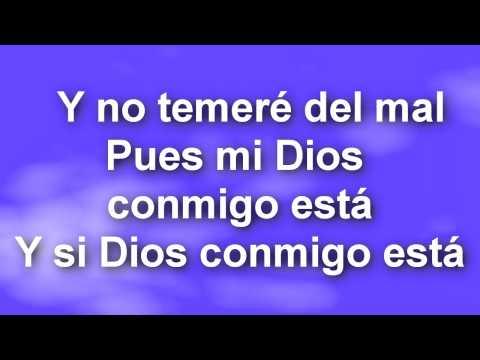 NO ME SOLTARAS MUSICA CRISTIANA
