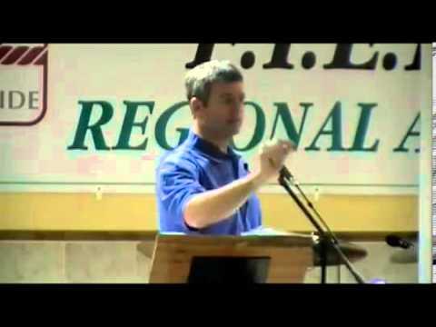 Paul Washer - Testimonio & El Evangelio (Hablado en Español)