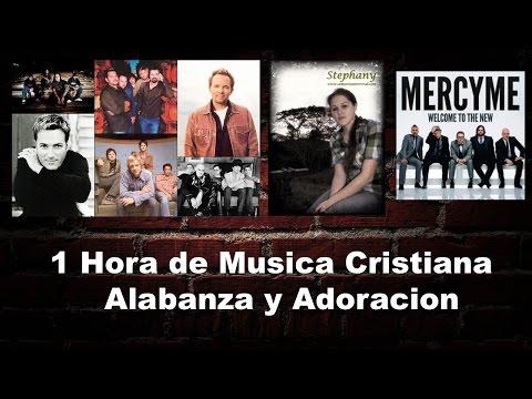1 HORA DE MUSICA y CANCIONES CRISTIANAS 2014
