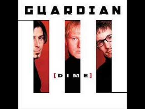 Si a mi lado tu estas - Guardian