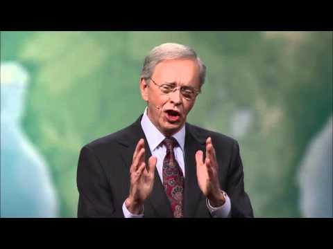 Cómo resolver problemas con oración-Dr. Charles Stanley