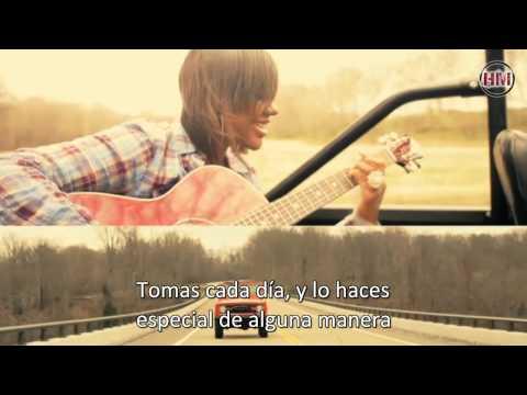 Jamie Grace - Hold Me [featuring tobyMac] (Subtitulado Español)
