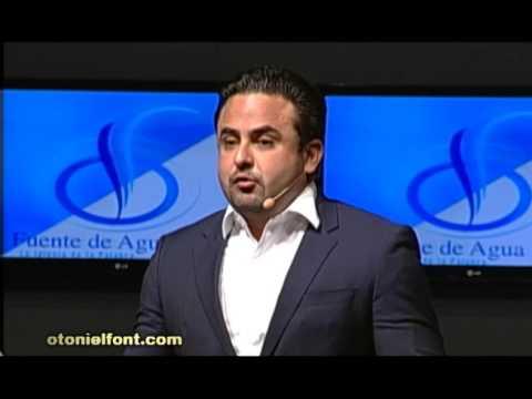 Pastor Otoniel Font - Sal del Encierro