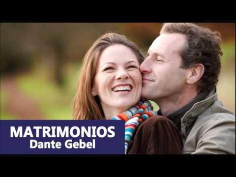 Dante Gebel | COSAS DE MATRIMONIOS | Prédica 2015