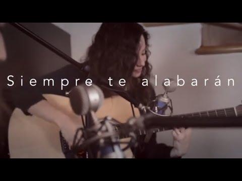 Ever Be - (Cover en Español) - Majo Solís ft. Sabri y Oscar Solís