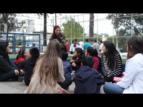 REACHING OUT | ZONA 16 GUATEMALA