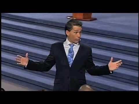 El mandamiento que mejor funciona - Pastor Cash Luna
