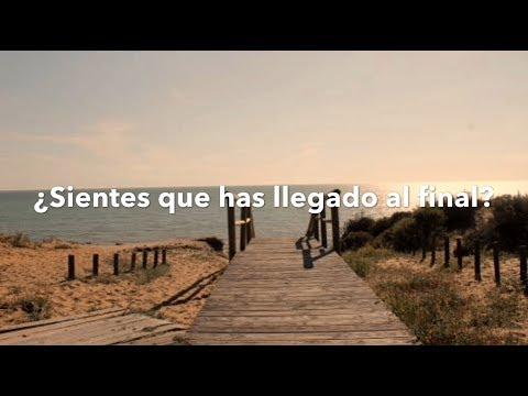 El fin no ha llegado, aún queda un camino - Luis Bravo