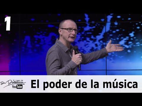 El poder de la música - Andrés Corson