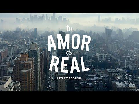 TWICE - Tu amor es real (letras + acordes) (Hillsong Young & Free - Real love en español)