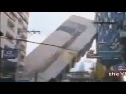 Terremoto en Mexico Recopilacion de videos 19 de Septiembre 2017