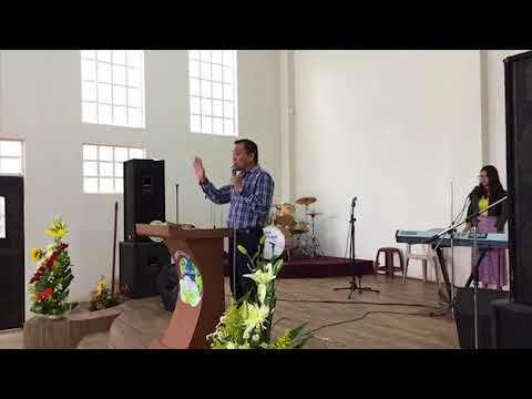 Arrebatando bendiciones fuera de tiempo - Luis Bravo