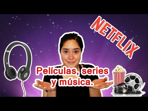 Peliculas, TV Shows, Musica, etc.. #EdyahBarragan
