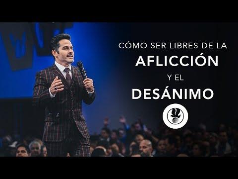 Cómo Ser Libres de la Aflicción y el Desánimo - Pastor Dublas Rodriguez | Diciembre 10, 2017