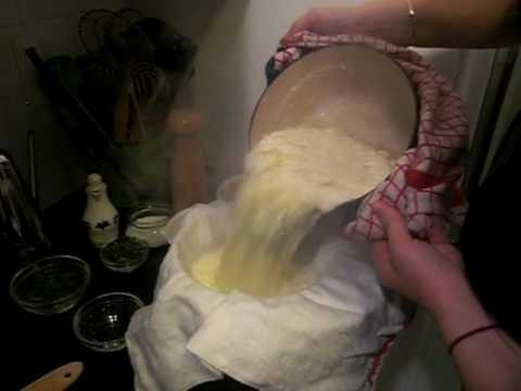 How to make Cheese at Home in Under 5 Minutes