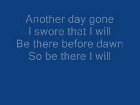Rise Against - The Dirt Whispered (with lyrics)