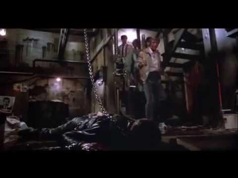 The Return of the living dead  (1985)  full movie.