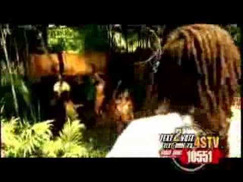 Synergy TV - Machel Montano - Dance With You