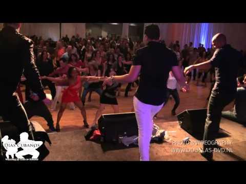 Dias Cubanos 2012 - Party Flash 2